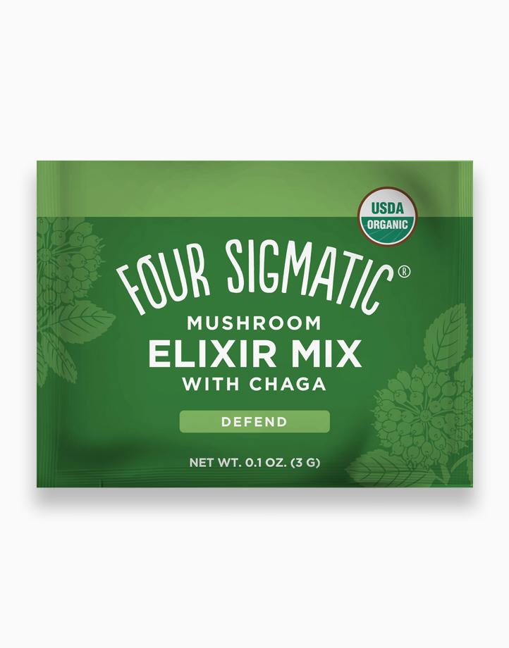 Mushroom Elixir Mix with Chaga Sachet by Four Sigmatic