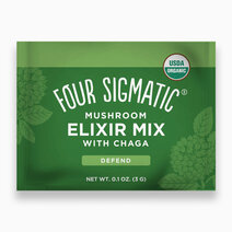Mushroom Elixir Mix w/ Chaga Sachet by Four Sigmatic
