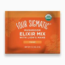 Mushroom Elixir Mix w/ Lion's Mane Sachet by Four Sigmatic