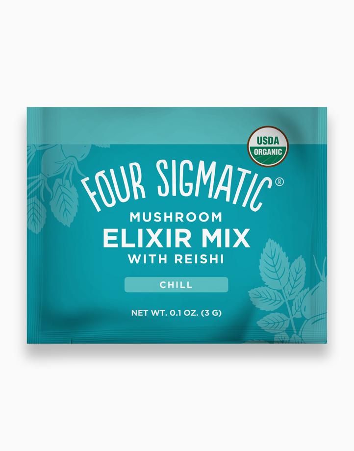 Reishi Elixir by Four Sigmatic