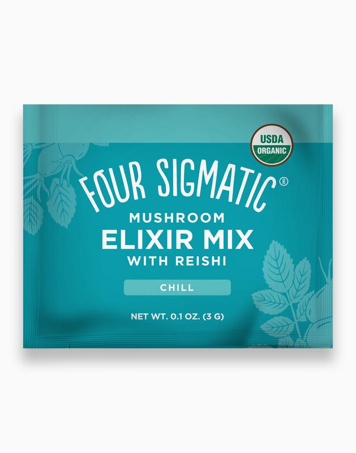Reishi Elixir Sachet by Four Sigmatic