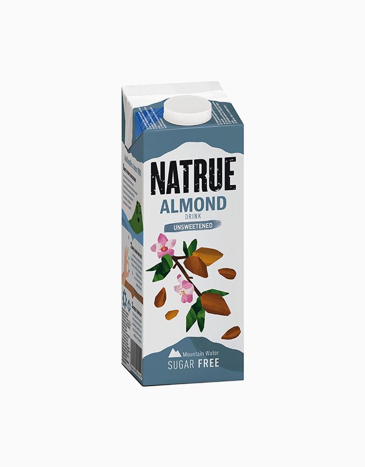 Almond Milk Drink Unsweetened (1L) by Natrue