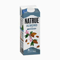 Natrue almond milk drink unsweetened
