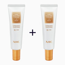 The Real Eye Cream for Face (12ml) (Buy 1, Take 1) by AHC