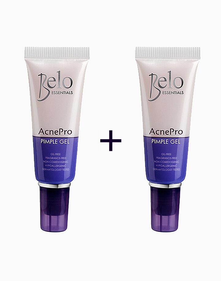 AcnePro Pimple Gel (10g) (Buy 1, Take 1) by Belo