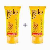 Re b1t1 belo sunexpert face cover spf40 pa     %2850ml%29