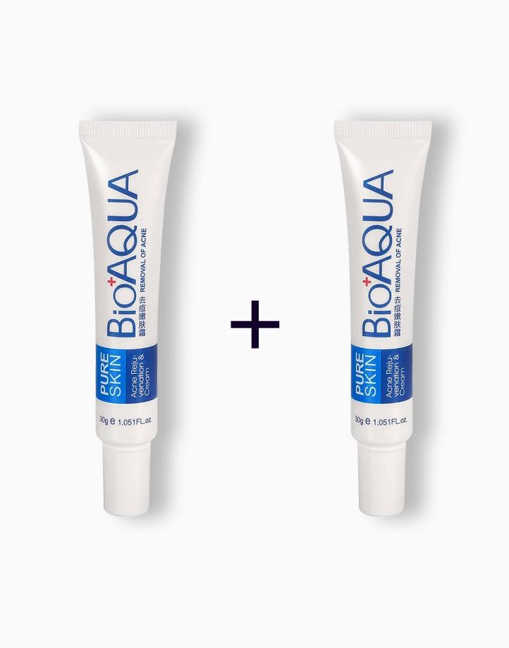 Pure Skin Scar Remover (Buy 1, Take 1) by Bioaqua