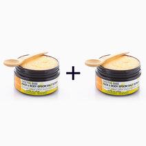 Re b1t1 danni parcca face   body epsom salt scrub in lemonade slushie %28400g%29