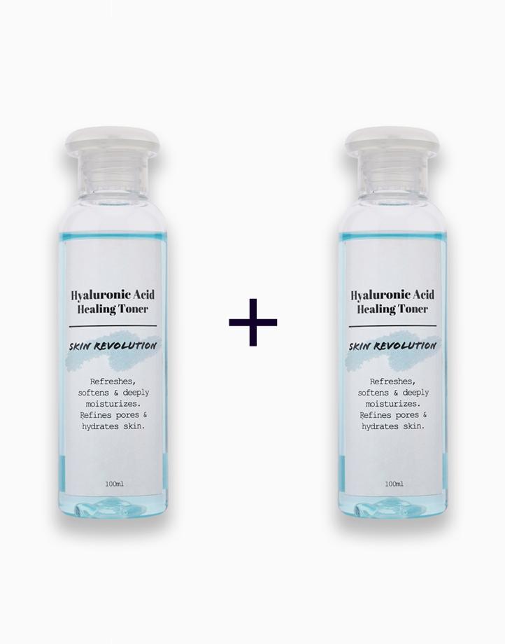 Hyaluronic Acid Toner (Buy 1, Take 1) by Skin Revolution