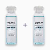 Re b1t1 skin revolution hyaluronic acid toner