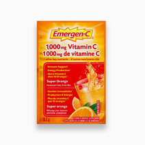 Emergen c super orange