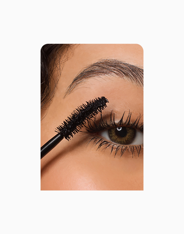 Anne Clutz SuperMegaUltraCurl Mascara by Vice Cosmetics