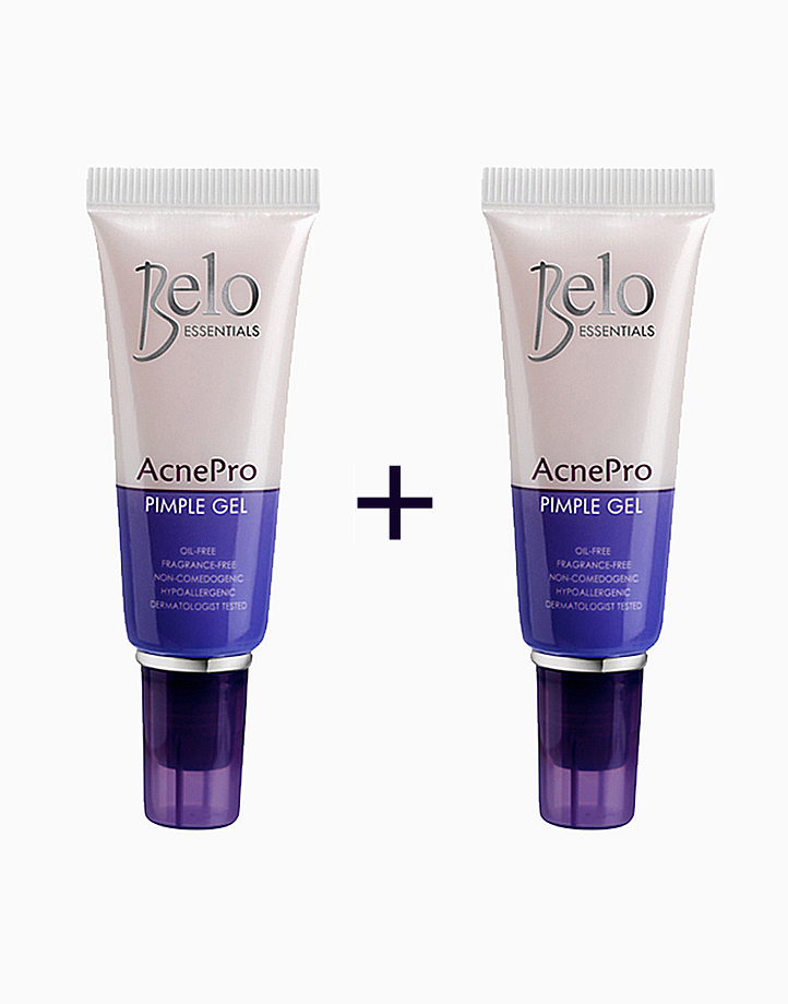 AcnePro Pimple Gel (10g) (Buy 1, Take 1) by Belo