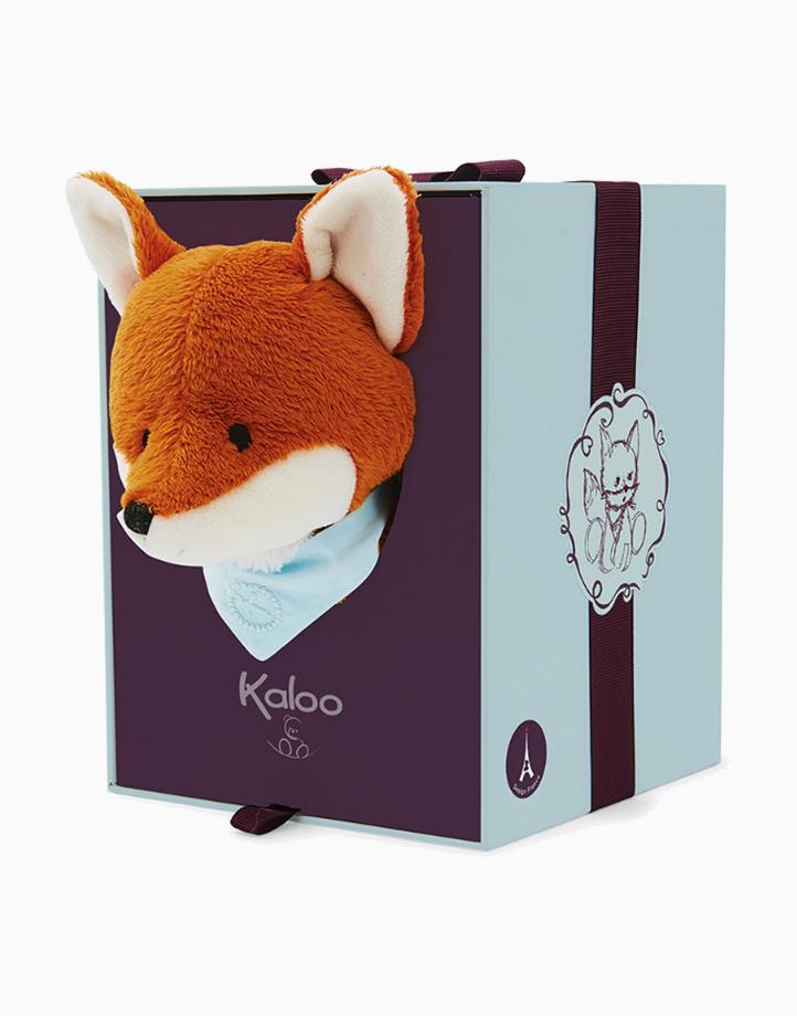 Les Amis - Paprika Fox (Medium) by Kaloo