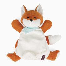 Les Amis - Paprika Fox Puppet by Kaloo