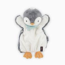 Les Amis - Pepit Penguin Doudou Puppet by Kaloo