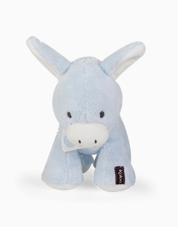 Les Amis - Regliss' Donkey (Medium) by Kaloo | Blue