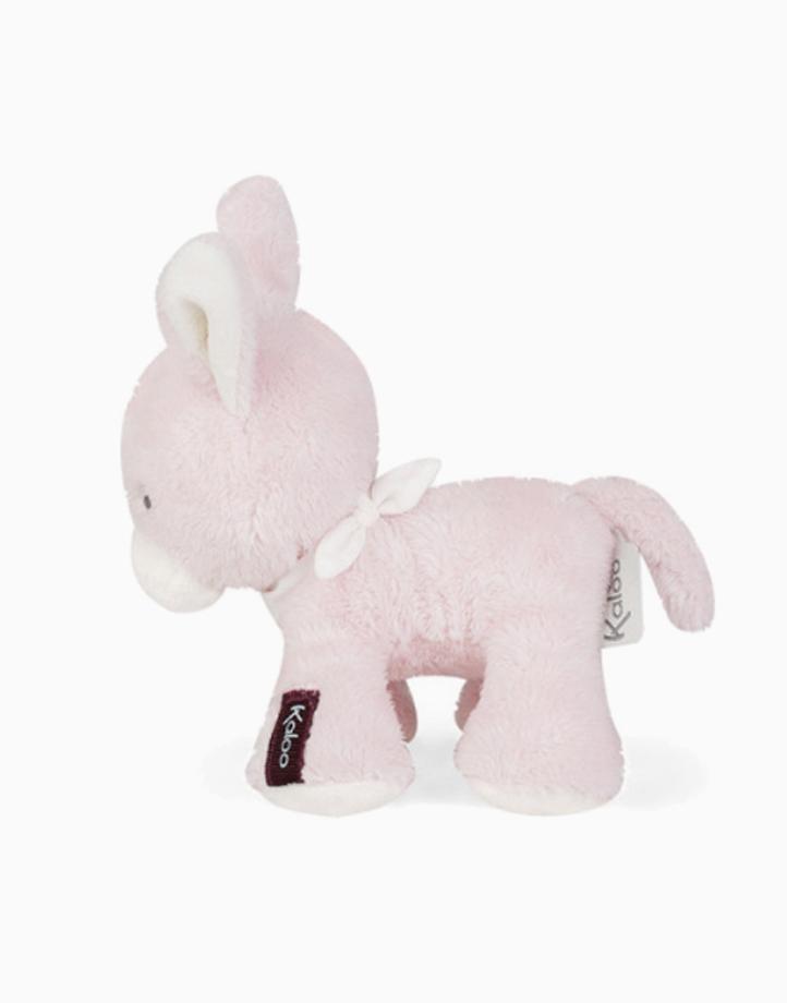 Les Amis - Regliss' Donkey (Medium) by Kaloo | Pink