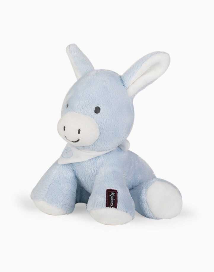 Les Amis - Regliss' Donkey (Small) by Kaloo   Blue