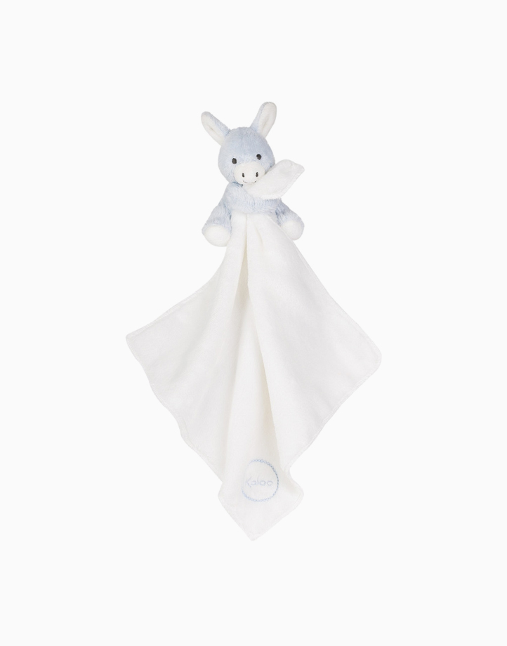 Les Amis - Regliss' My First Hug Doudou by Kaloo   Blue