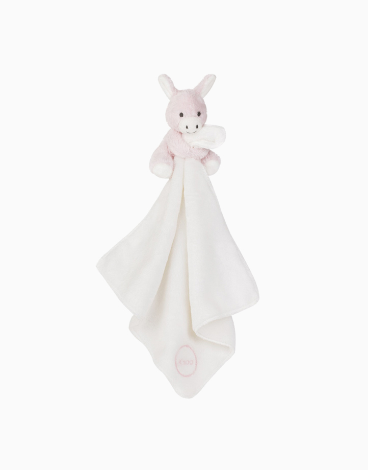 Les Amis - Regliss' My First Hug Doudou by Kaloo   Pink