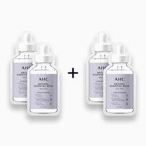 Natural Essential Mask Aqua Lifting (28g) (Buy 2, Take 2) by AHC