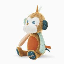 Vibrating Activity Plush - Monkey Sam by Kaloo