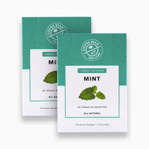 The coffee bean   tea leaf fresh leaf tea mint %282g x 18 sachets%29 %282 boxes%29 1