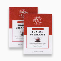 The coffee bean   tea leaf fresh leaf tea english breakfast %282g x 18 sachets%29 %282 boxes%29 1