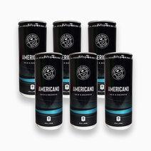 The coffee bean   tea leaf americano 240ml %286 cans%29 1