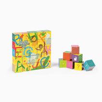 Janod kubkid   32 blocks   alphabet 1