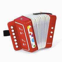 Janod confetti accordion 1