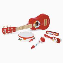 Janod confetti music live musical set 1