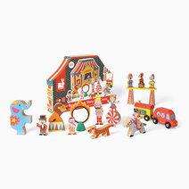 Janod story box   circus 1