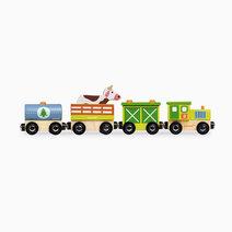 Janod story   farm train 1