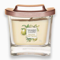 Re yankee candles citrus grove   small elevation candle