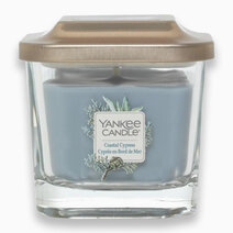 Re yankee candles coastal cypress   small elevation candle