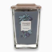 Dark Berries Large Elevation Candle by Yankee Candle