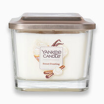 Re yankee candles sweet frosting   medium elevation candle