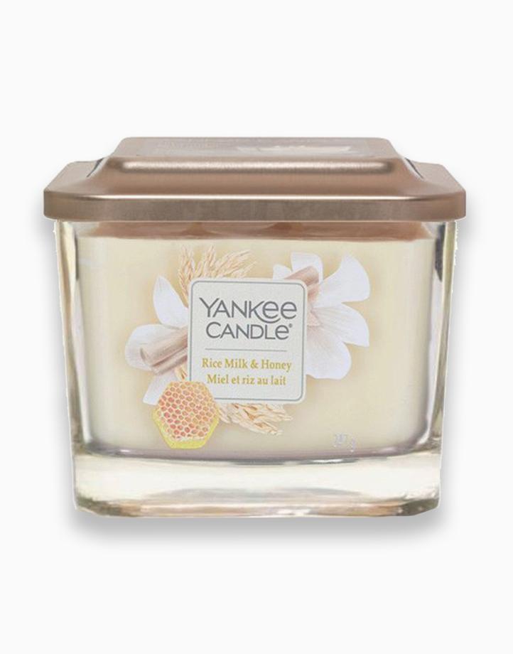 Rice Milk & Honey - Medium Elevation Candle by Yankee Candle