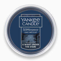 A Night Under The Stars Scenterpiece Easy MeltCup by Yankee Candle