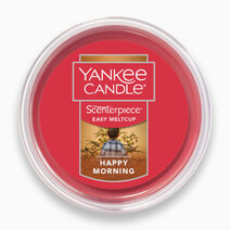Re yankee candles happy morning   scenterpiece easy meltcup