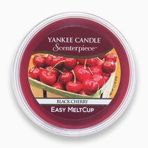 Black Cherry Scenterpiece Easy MeltCup by Yankee Candle