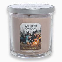 Warm and Cozy Regular Tumbler Candle by Yankee Candle