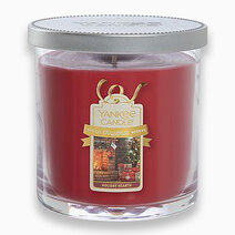 Holiday Hearth Regular Tumbler Candle by Yankee Candle