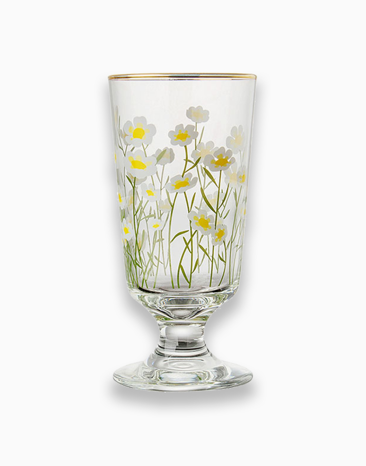 Daisy Glass by KIMI Home and Lifestyle