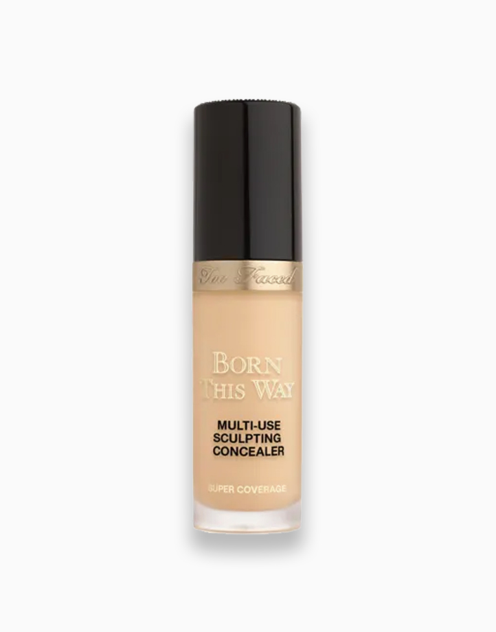 Born This Way Super Coverage Concealer by Too Faced | Shortbread