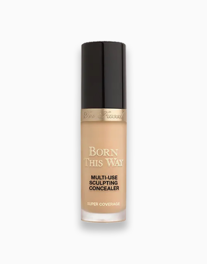 Born This Way Super Coverage Concealer by Too Faced | Warm Beige