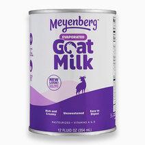Meyenberg evaporated goat milk  vitamin d 354ml front 1
