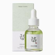 Calming Serum: Green Tea + Panthenol by Beauty of Joseon